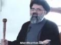 [Friday Sermon] 23 Safar 1435 - Khutba e Namaz e Jumma - Ustad Syed Jawad Naqavi -  Urdu