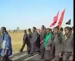 Arbaeen Symbolic Trek In Nigeria 1435/2013 - Part2 - Nigerian