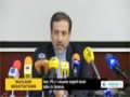 [30 Dec 2013] Iran P5 1 resume expert-level talks in Geneva - English