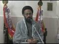 [02] 22 Safar 1435 - Hussain Chirage Hidayat Aur Kashtiye Nijat - H.I Sadiq Taqvi - Malir - Urdu