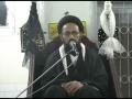[Majlis] 20 Safar 1435 - Rasool Aur Aale Rasool (S) Say Muhabbat Ki Alamat - H.I Sadiq Raza Taqvi - North Karach