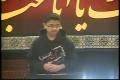 The Companions of Imam Husayn and Us - Speech by Br. Jawwad in Masumeen Islamic Center - Toronto - English