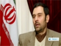 [02 Jan 2014] Iran enacts new legislation to protect Iranians outside of the country - English