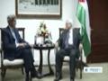 [02 Jan 2014] israeli propose controversial land swaps with PA - English