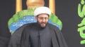 [15 Safar 1435] Dunia-ology of the Nahjul-Balagha - Sh. Amin Rastani - 18 December 2013 - English