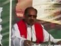 [قومی امن کنونشن] Speech : Christian Rehnuma | Padri Ejaz Gul - 05 January 2014 - Urdu