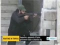[05 Jan 2014] Tripoli is once again witnessing clashes linked to the war in neighboring Syria - English