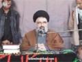 [03] انقلاب نبوی انقلاب عقبی Inqilab-e-Nabavi wa Inqilab-e-Aqabi - Ustad Syed Jawad Naqavi - Urdu