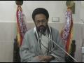 [04] 24 Safar 1435 - Hussain Chirage Hidayat Aur Kashtiye Nijat - H.I Sadiq Taqvi - Malir - Urdu