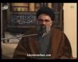 [08] انقلاب نبوی انقلاب عقبی Inqilab-e-Nabavi wa Inqilab-e-Aqabi - Ustad Syed Jawad Naqavi -  Urdu