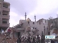 [09 Jan 2014] Syrian army launches successful offensive against militants in several cities - English