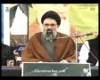 [11] انقلاب نبوی انقلاب عقبی Inqilab-e-Nabavi wa Inqilab-e-Aqabi - Ustad Syed Jawad Naqavi - Urdu
