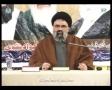 [12] انقلاب نبوی انقلاب عقبی Inqilab-e-Nabavi wa Inqilab-e-Aqabi - Ustad Syed Jawad Naqavi - Urdu