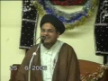 Majlis-Topic -Fulfilment of Promises part 2 -Urdu