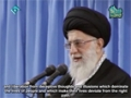 [English Sub] Islamic Unity Conference -Birthday of Prophet & Imam Sadiq A.S - Syed Ali Khamenei - Farsi Sub English