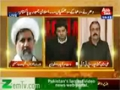 [Table Talk] Abb Tak - Dharne, Dhamake, Dhamkiya Islami Jamhooria Pakistan Ka Haal - H.I Raja Nasir - 23 Jan 2014 - Urdu
