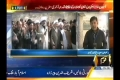 [Media Watch] H.I Raja Nasir Abbas - شہداٴ کی تدفین ہر سانس غمگزدہ ، ہر آہ فلک شگاف