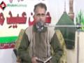 [جشن صادقین | Jashne Sadiqain] 19 Jan 2014 - Manqabat : Br. Imtiaz Abbas - Malir, Karachi - Urdu
