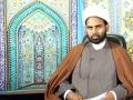 Rooh-e-Namaz – 8 of 15 | روحِ نماز by Moulana Akhtar Abbas Jaun | مولانااخترعباس جون  - Urdu