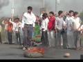 protest in all pakistan - 1 Sept 2008 - Urdu