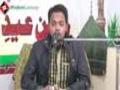 [جشن صادقین | Jashne Sadiqain] 19 Jan 2014 - Manqabat : Br. Zaki - Malir, Karachi - Urdu
