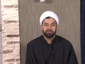 The dialogue of Zeinab S.A With Imam Hussein pbuh -  Farsi Sheikh Mahmood Azadi -