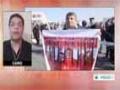 [28 Jan 2014] Morsi calls himself the country\'s legitimate leader, as his trial resumes near the capital, Cairo - Engli