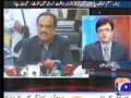 راجہ عمر خطاپ کی پریس کانفرنس پر ایم ڈبلیو ایم کا رد عمل - Urdu