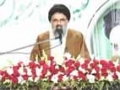 [25] انقلاب نبوی انقلاب عقبی Inqilab-e-Nabavi wa Inqilab-e-Aqabi - Ustad Syed Jawad Naqavi - Urdu