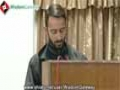 [Seminar] Naat : Br. Ali Raza - 26 Jan 2014 - Danishgah Imam Sadiq (A.S) - Urdu