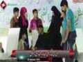 [Jashne Miladul Nabi (S.A.W)] Stage Show : Stundent Of Fatmiya School - 18 Jan 2014 - Mehfil e Murtaza - Urdu