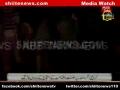 سپاہ صحابہ کے دھرنے میں اورنگزیب فاروقی اور لدھیانوی تصادم - Urdu