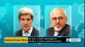 [02 Feb 2014] John Kerry says Washington will continue to enforce the existing sanctions on Iran - English