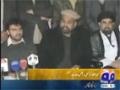 [Media Watch] طالبان سے مذاکرات مسترد کرتے ہیں - MWM Pak | Sunni Ittehad Council - Urdu