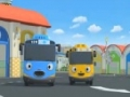 Kids Cartoon - TAYO - Hana and Gani - English