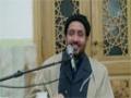 [Feb 2014 ] benefits of Ziyarat e Ashura | Maulana Syed Jan Ali Kazmi - Qum, Iran - Urdu