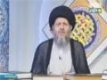 مطارحات في العقيدة | من إسلام الحديث إلى إسلام القرآن - 7 - Arabic