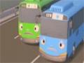 Kids Cartoon - TAYO - Rogis Hiccups - English