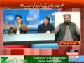 [Kal Tak] Express News | Taliban Ke Mutalbaat Hukumat Tasleem Karegi - Sahabzada Hamid Raza Sahab - 10 Feb 2014 - Urdu