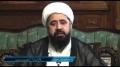 مذاکرات کی آڑ میں پاکستان کو دھوکہ دیا جا رہا ہے - H.I Amin Shaheedi - Urdu