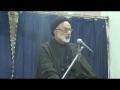 [02] Islam & Tension Free Life - 16th Rabi-us-Sani 1435 A.H - Moulana Syed Mohammed Askari Urdu