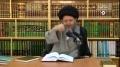 مقام النبي الأعظم (ص) و شرف الصلاة عليه - سماحة السيد كمال الحي�