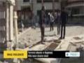 [18 Feb 2014] Terrorist attacks in Iraq leave nearly fifty people dead - English