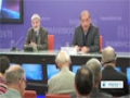 [18 Feb 2014] Syrian internal opposition figure in Moscow for talks - English