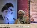 [15] Islamic Revolution Anniversary 2014 - Speech : Sheikh Hurr Shabbiri - English
