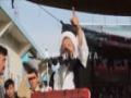[کرانی روڈ شہداء کی برسی] Speech : H.I Ejaz Bahishti, MWM Pak - 22 Feb 2014 - Urdu