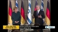 [24 Feb 2014] Nuclear proliferator Israel claims Iran is global threat - English