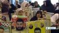 [24 Feb 2014] Islamic Jihad campaigns for release of Palestinian prisoners - English
