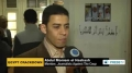 [24 Feb 2014] Violations against Journalists continue in Egypt - English