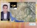 [24 Feb 2014] Over 2 dozen killed as jets pound militant hideouts in NW Pakistan - English